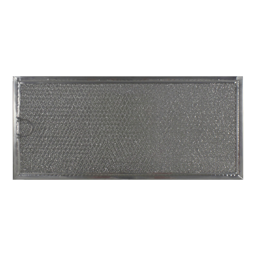 ge general electric aluminum hood vent microwave filter wb06x10596