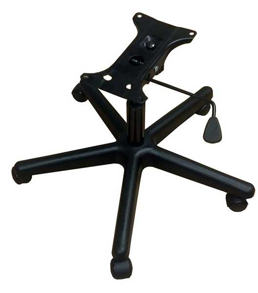 office chair parts colorful outdoor chairs save your replacement complete under seat kit