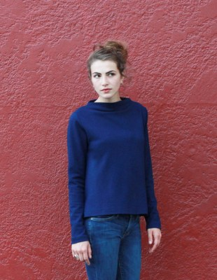 Sew House Seven The Toaster Sweaters(Beginner)