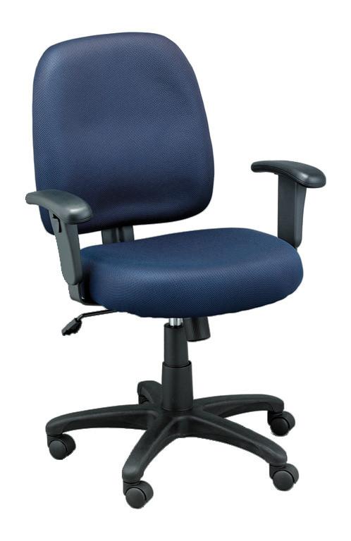 Eurotech Newport Task Chair MT5241  FT5241  Ergohuman