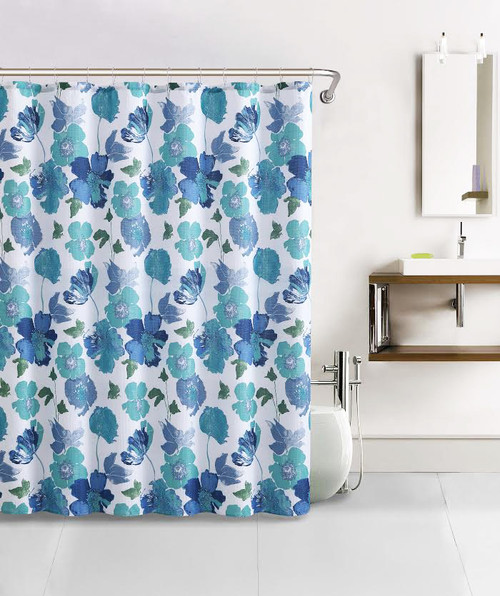 Teal Bathroom Decor