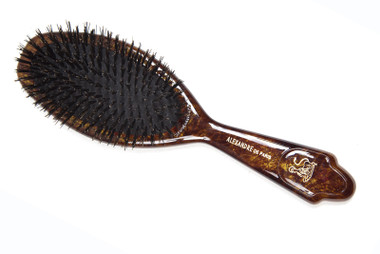 hair brush boar bristle