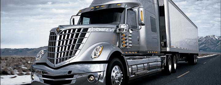 Top 10 Most Expensive Trucks: International Lonestar