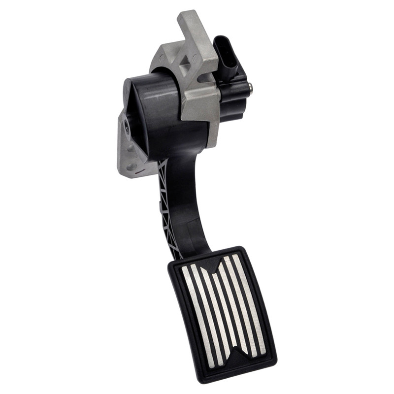 Mack Accelerator Pedal Assembly 21915482 82734051  Raney's Truck Parts