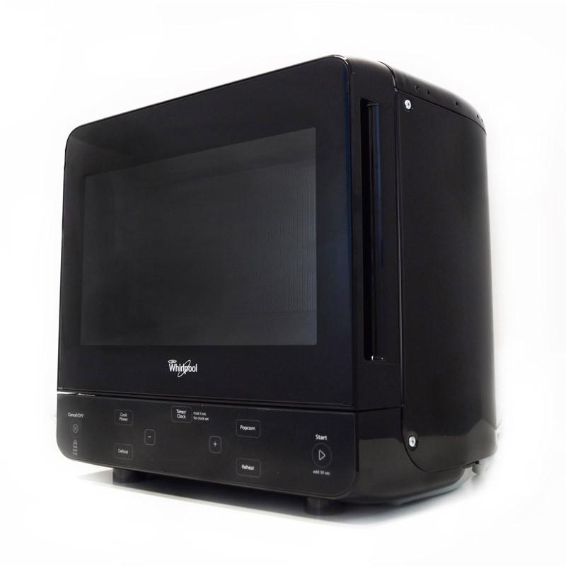 whirlpool countertop truck microwave oven