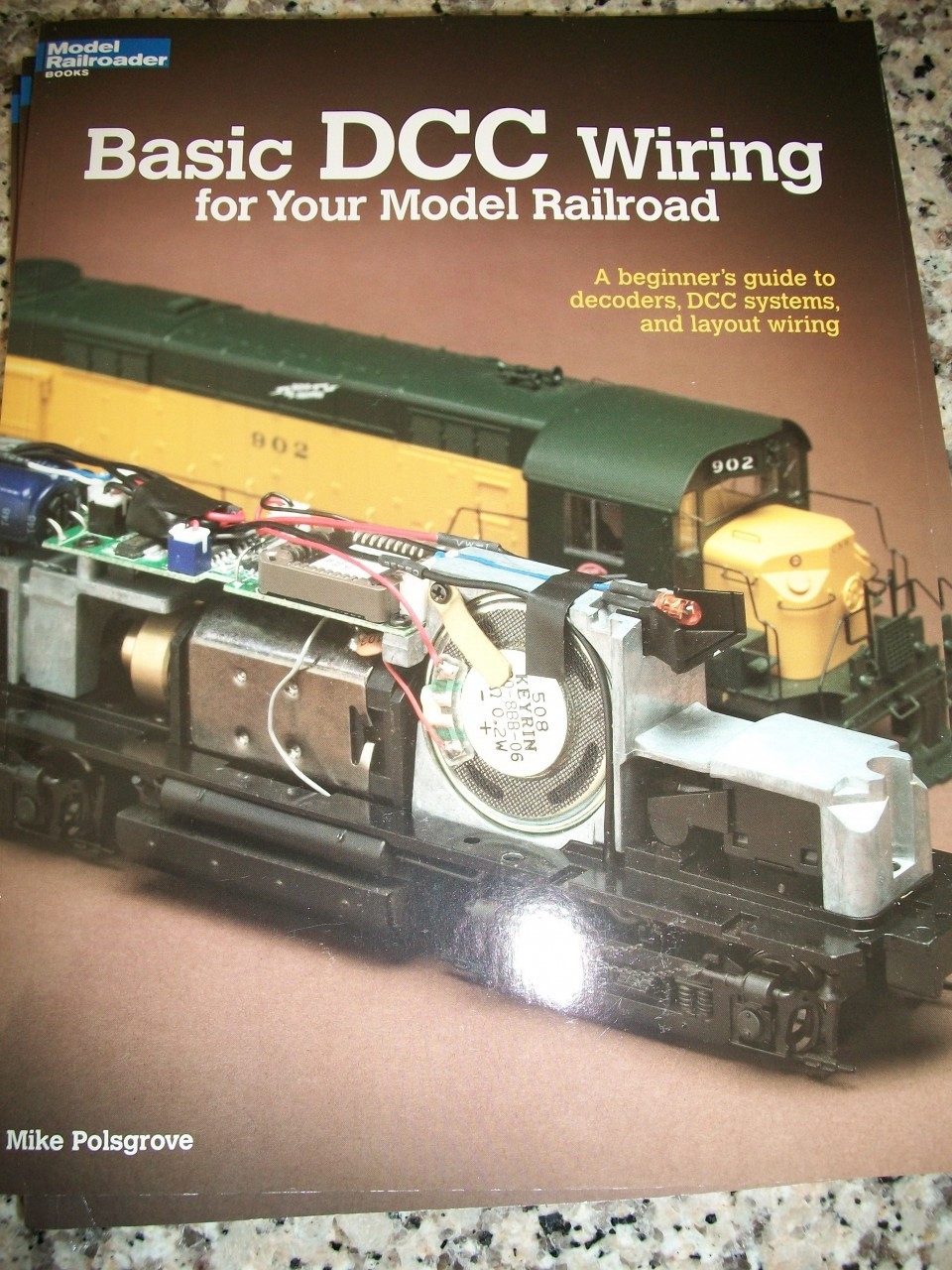 model railroader basic dcc wiring for your model railroad image 1 loading zoom [ 960 x 1280 Pixel ]