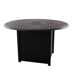 Minimal Chair Height Stand Test Hanging Revit File Darlee 60 Quot Round Counter Propane Fire Pit Dining