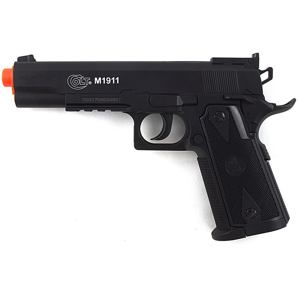 colt m1911 licensed co2