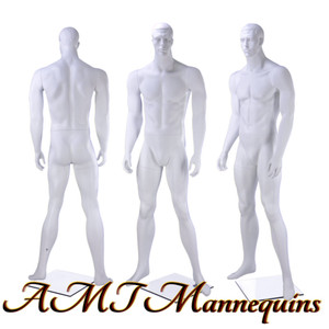 male all poses page