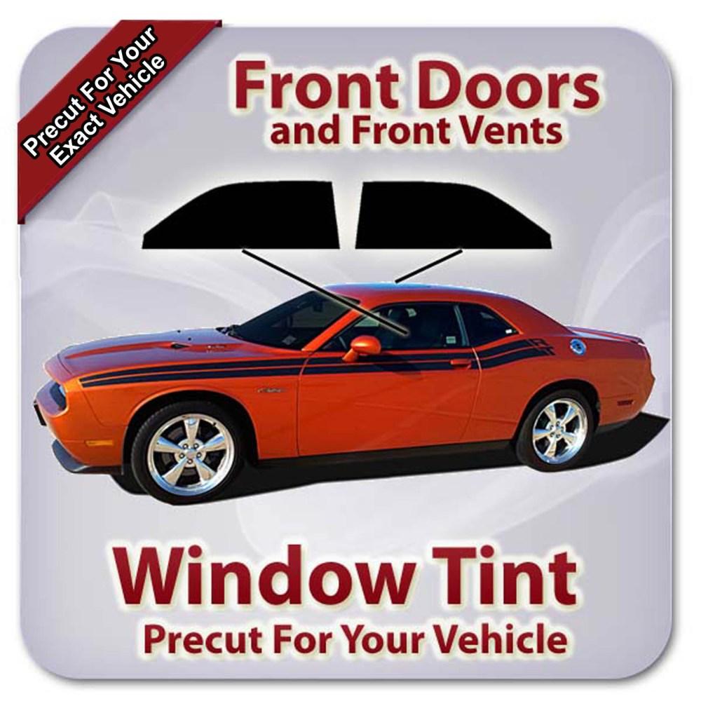 medium resolution of details about precut window tint for dodge ram 1500 crew cab 2009 2018 front doors