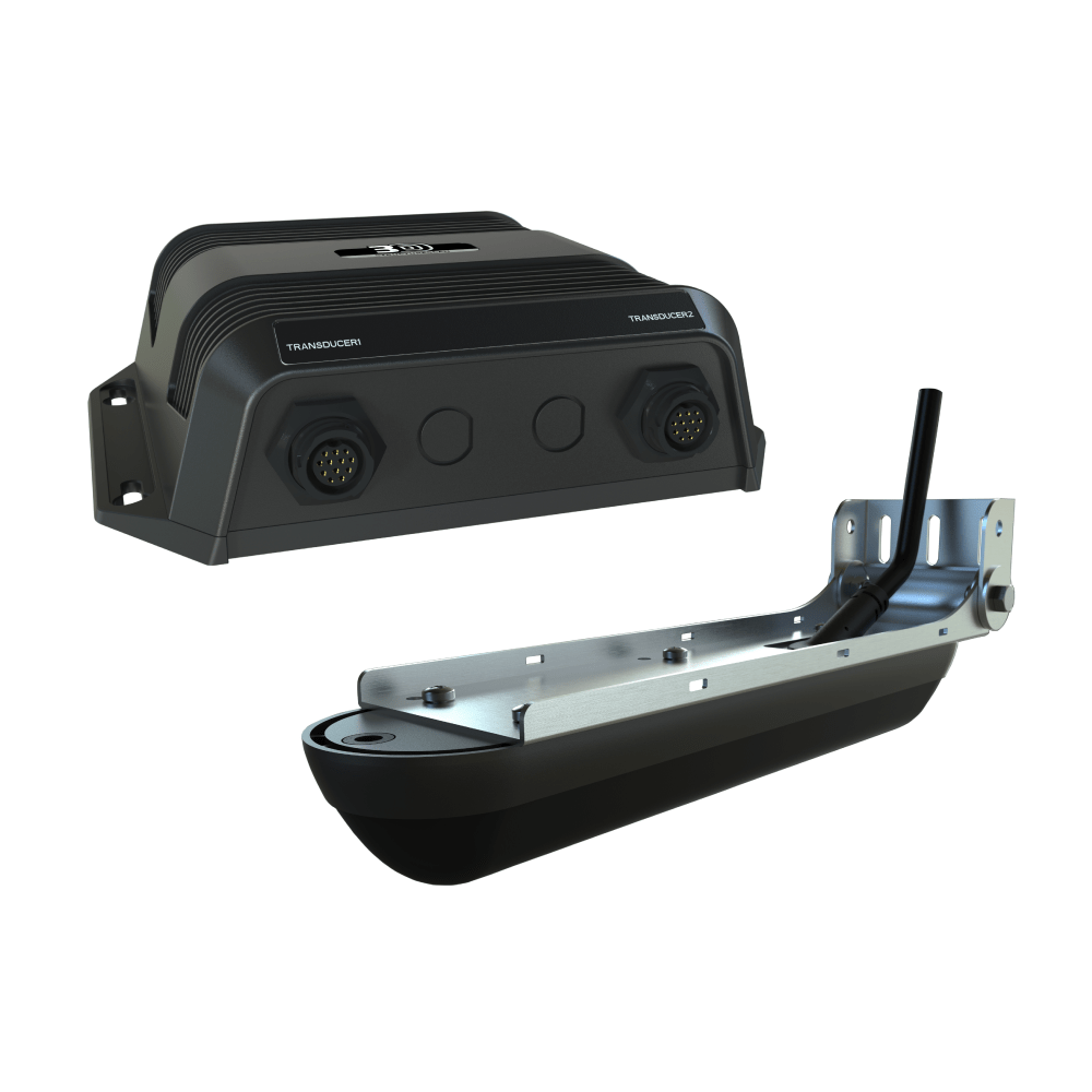 medium resolution of lowrance structure scan 3d sonar module transducer