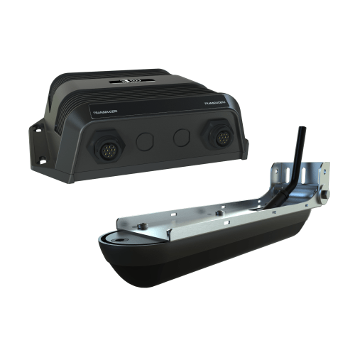 small resolution of lowrance structure scan 3d sonar module transducer