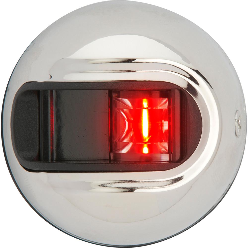 7 way navigation 12v charge controller circuit diagram attwood lightarmor vertical surface mount light port red categories