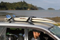 Surf Roof Racks | Universal Surfboard Car Rack ...