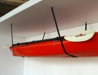 Ceiling Kayak Storage   Adjustable Hi-Line ...