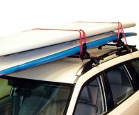 SUP Roof Rack Expansion   Foam Spacer Block ...