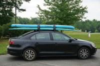SUP Roof Racks   2 Paddleboard Car Rack - StoreYourBoard.com
