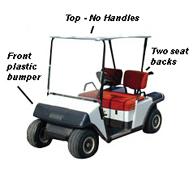 Ezgo Golf Cart Year Model Guide