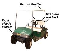 ez go txt 36 volt wiring diagram 1999 ford mustang headlight ezgo golf cart year model guide parts accessories medalist 1994 1995