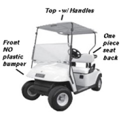 Ez Go Txt 36 Volt Wiring Diagram Liver Pain Location Ezgo Golf Cart Year Model Guide Parts Accessories 1996 Present
