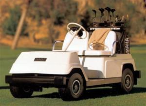 Yamaha G14 Golf Cart Specs | Yamaha Year & Model Guide