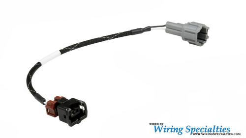 knock sensor wiring harness