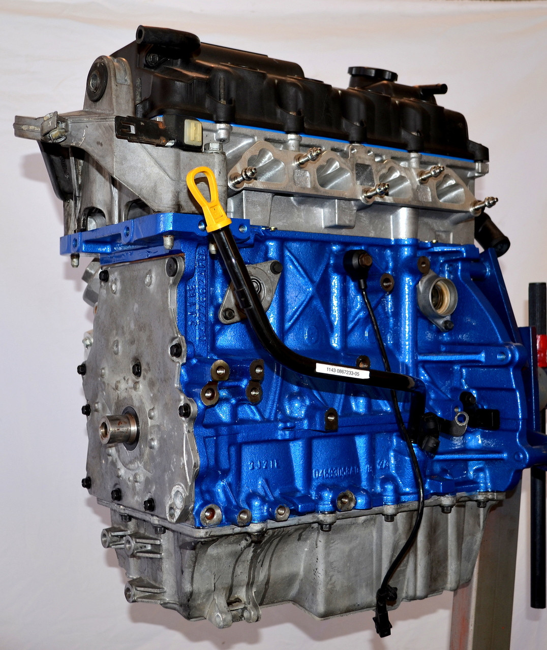 medium resolution of sneed super cooper r53 race engine larger more photos