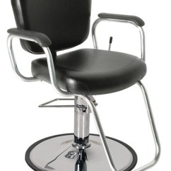 All Purpose Salon Chairs Best Bean Bag For Gaming Furniture Equipment Aero Chair Boss Beauty Supply Image 1