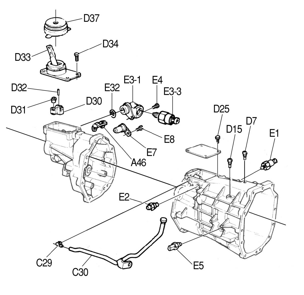 gm wiring diagrams for dummies chevy truck exhaust systems diagram 97 camaro t56 transmission sensor : 48 images - ...