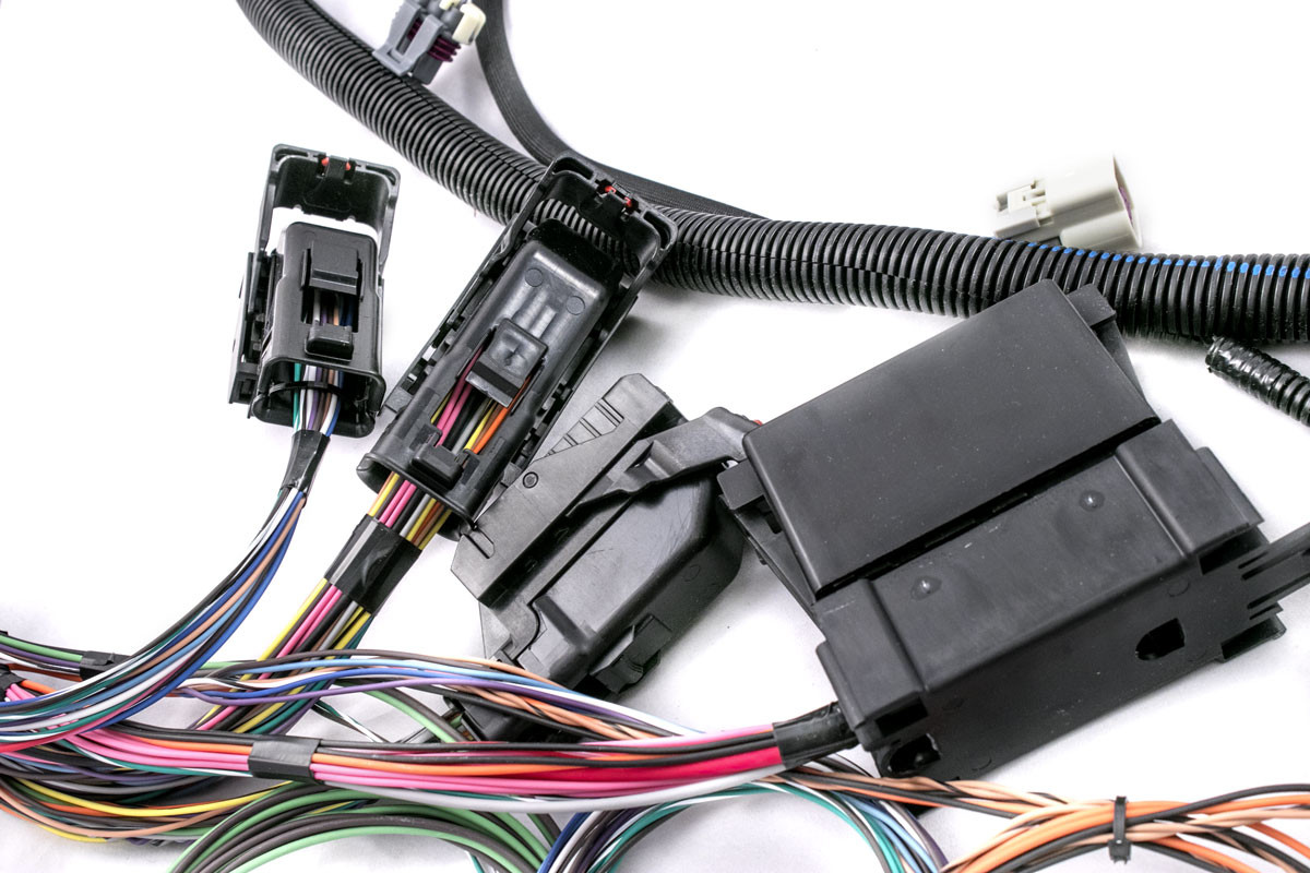 Ls 5 3 Wiring Harness Auto Electrical Diagram Gallery