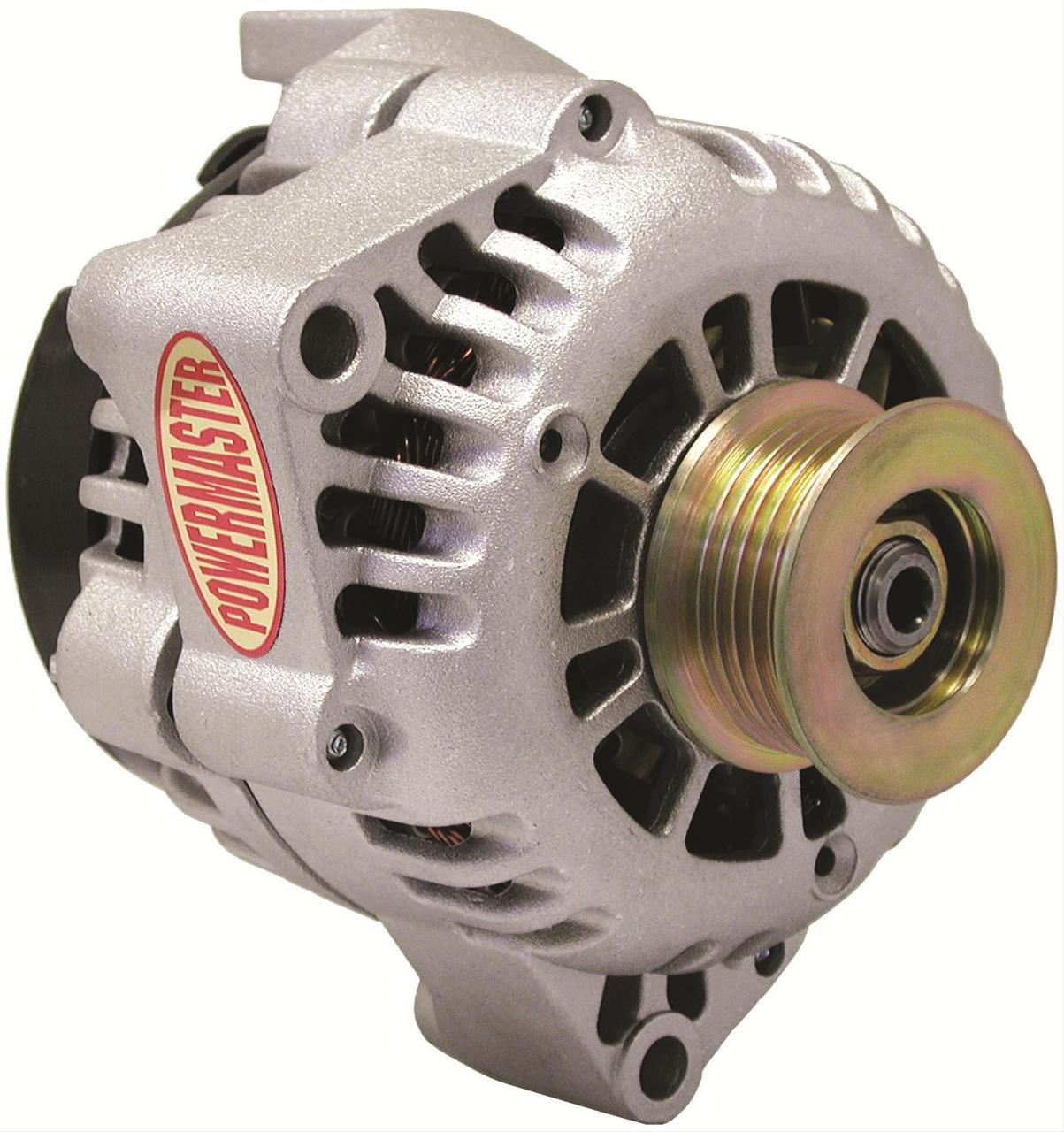 1998 Ls1 Alternator Wiring