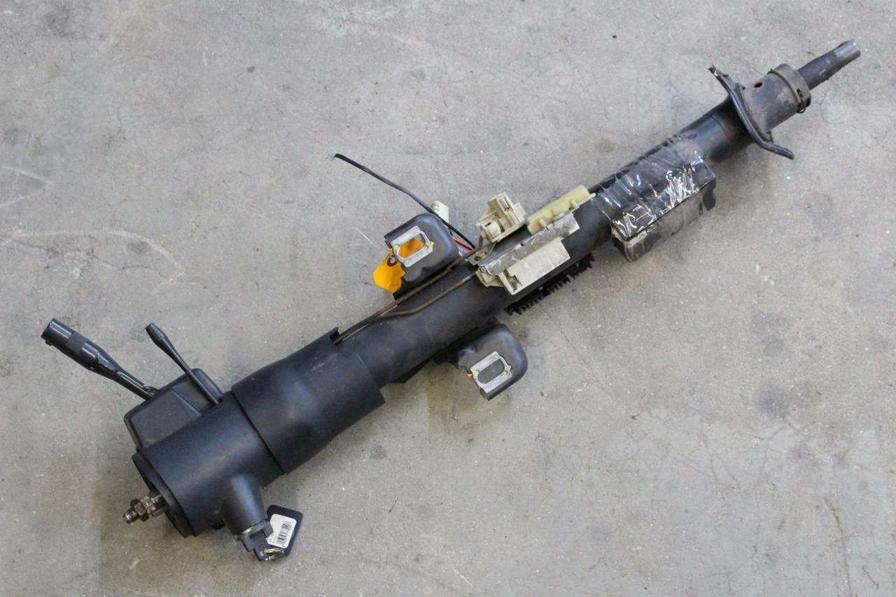 hight resolution of camaro firebird used 82 92 steering column image 1