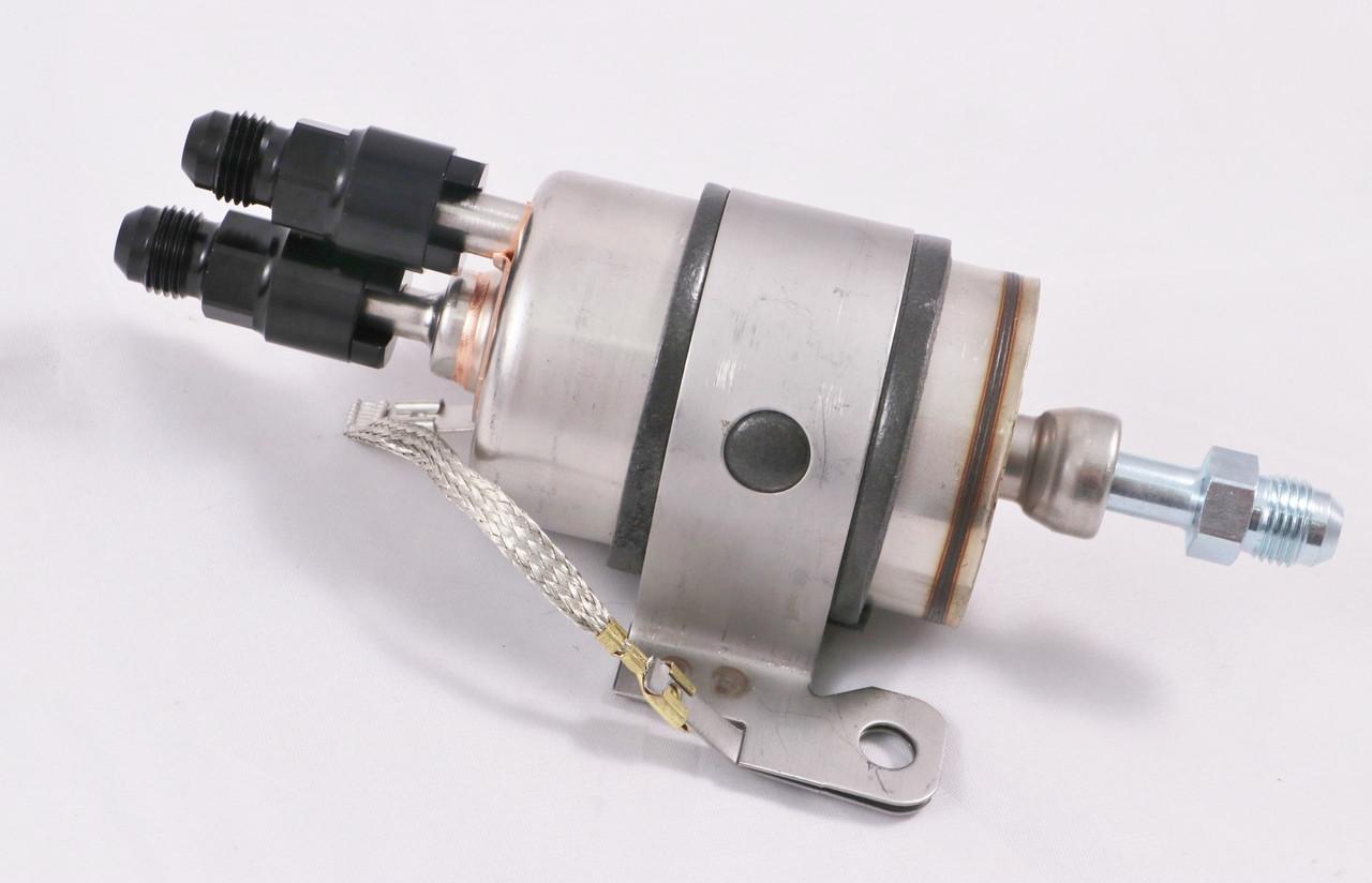 medium resolution of ls1 lsx engine swap wix fuel filter kit w built in regulatorls1 fuel filter 2