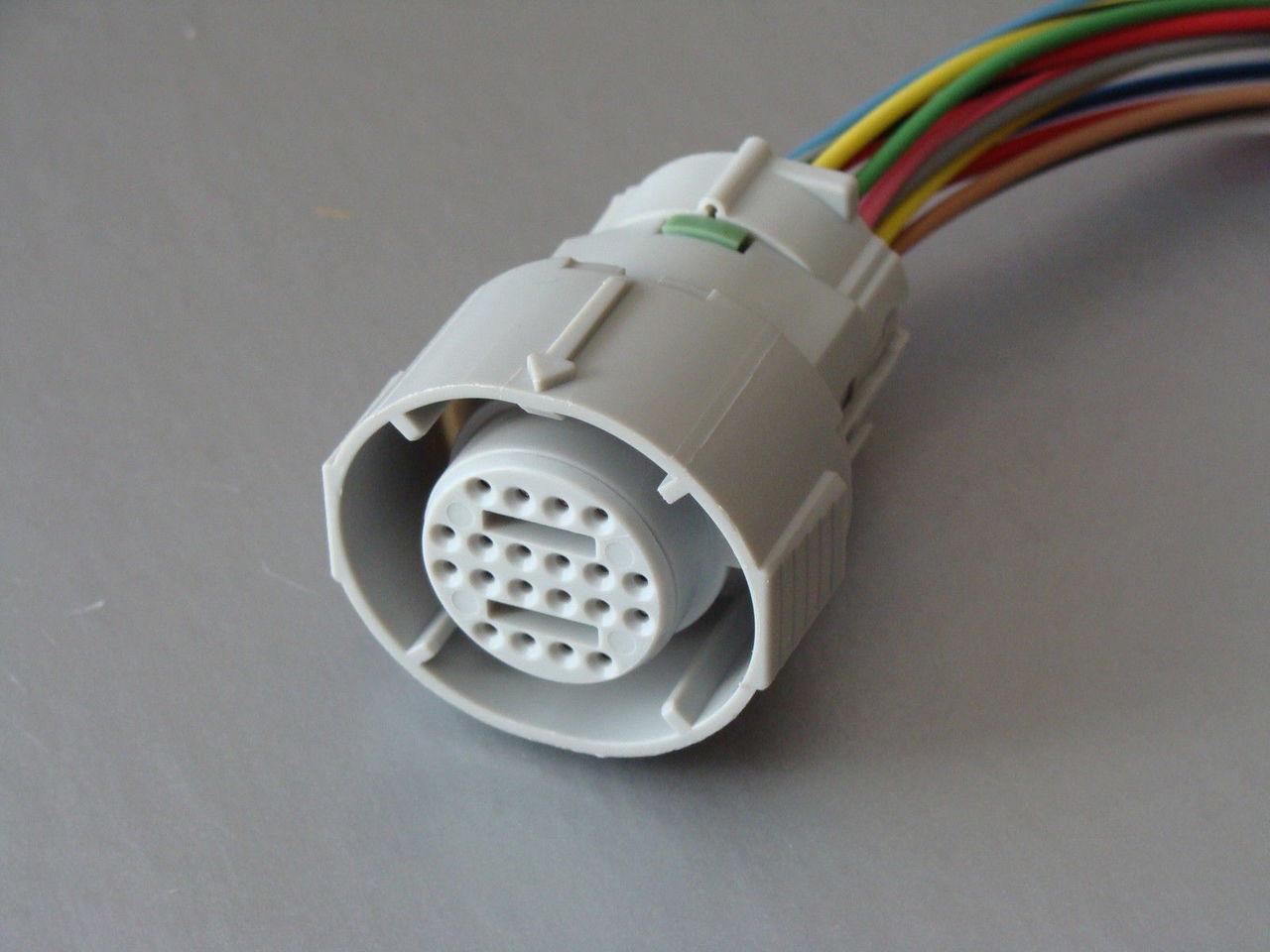 94 02 ls1 lt1 4l60e automatic transmission harness connector hawks lt1 4l60e wiring harness [ 1280 x 960 Pixel ]
