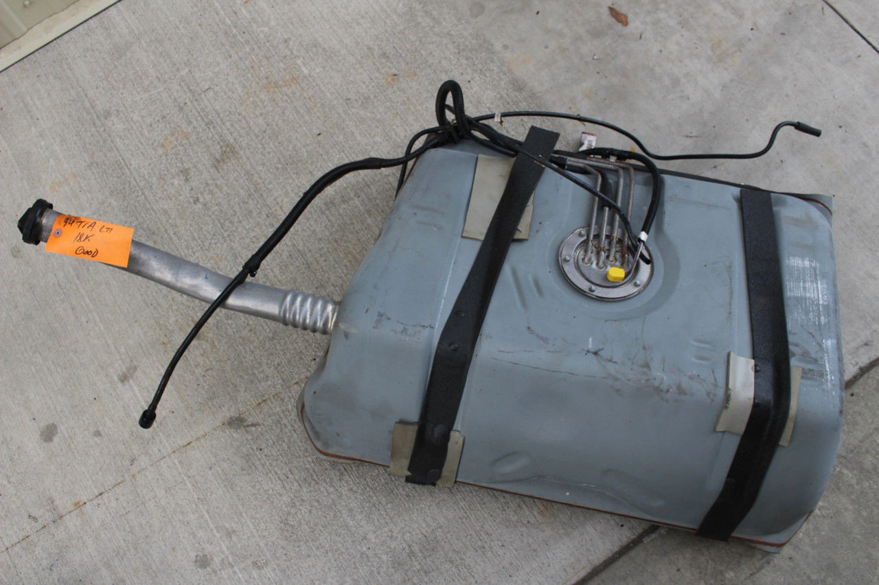 medium resolution of 93 97 camaro firebird lt1 fuel tank with pump and sending unit used camaro starter wiring diagram 67 camaro fuel tank wiring diagram