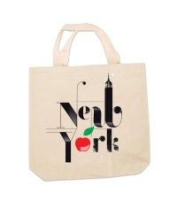 Canvas Tote Bags Nyc | Bags More