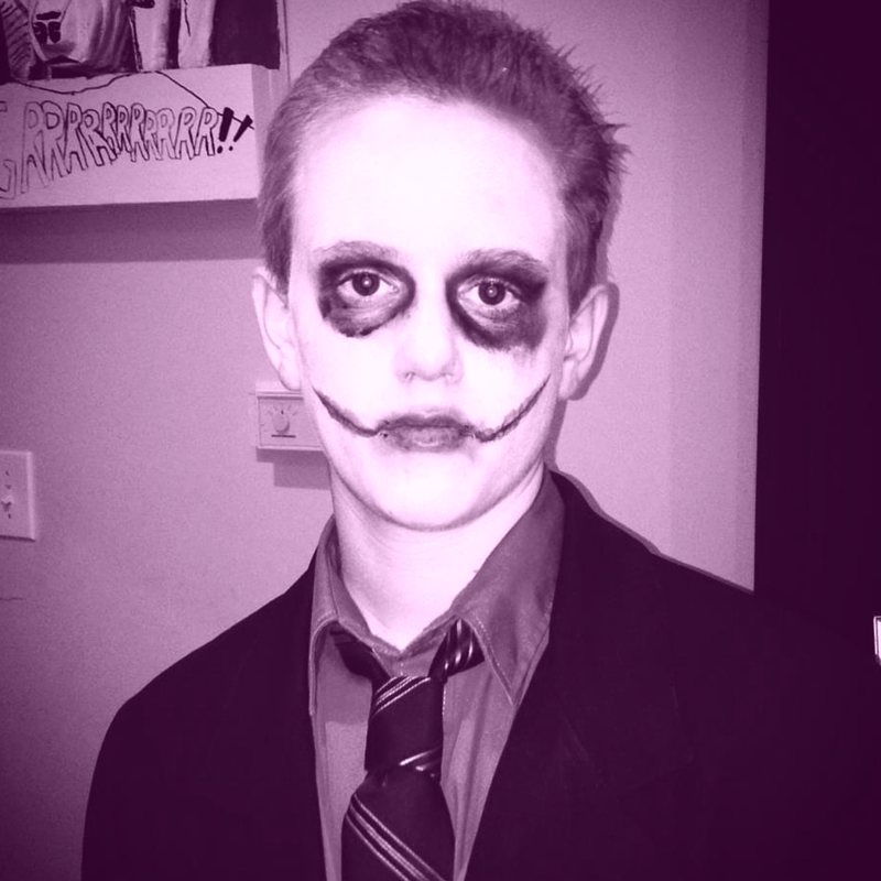 Purple Perfect Halloween - Purpleologist