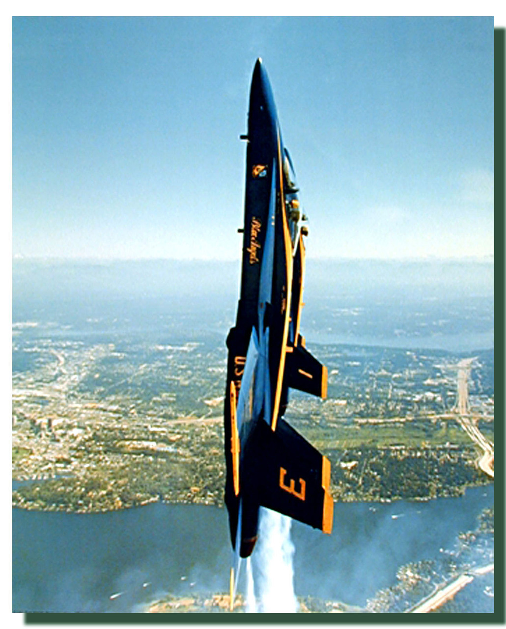 Blue Angels Vertical Poster Airplane Posters Aviation