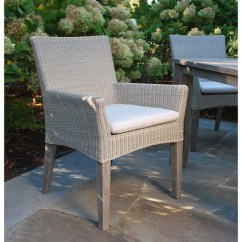 Kingsley Bate Amalfi Club Chair Patterned Paris Dining Armchair Set Of 2 Garden Cottage