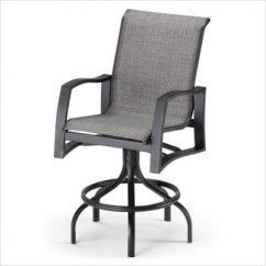 Counter Height Arm Chairs Best Massage Chair Reviews Telescope Casual Momentum Sling Swivel