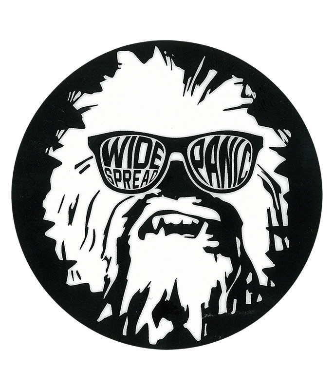 widespread panic wukee glasses