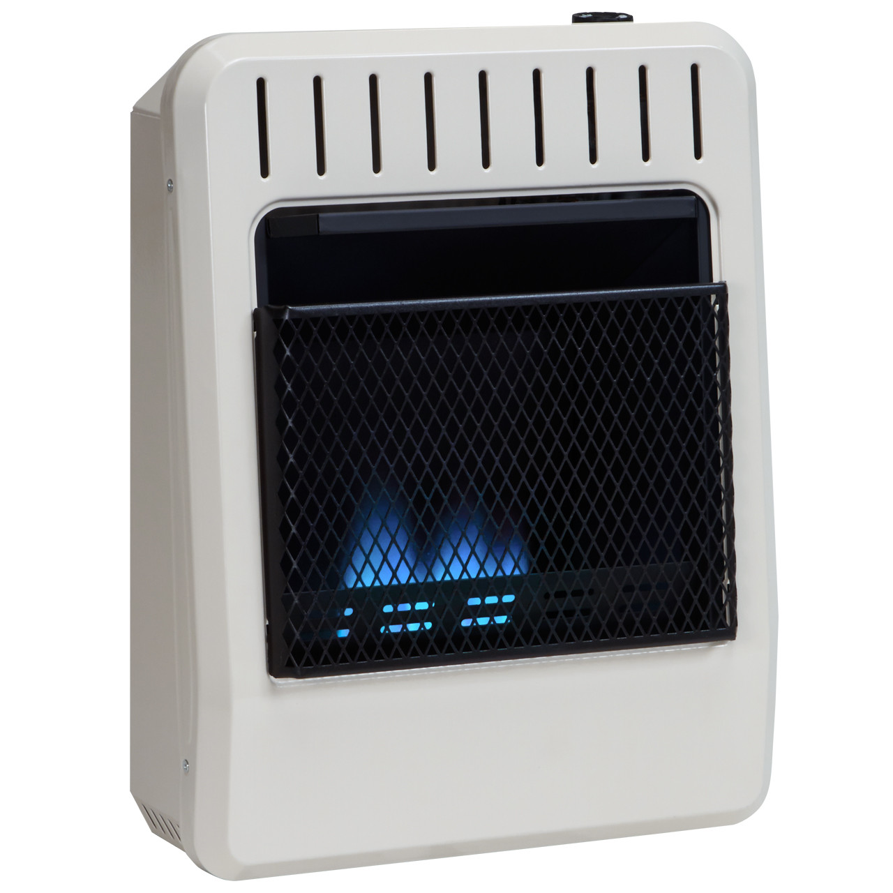 small resolution of avenger dual fuel vent free blue flame heater with 10 000 btu