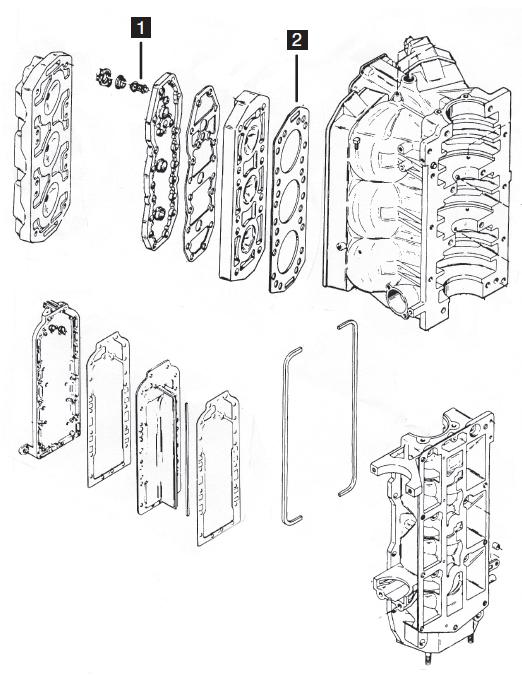 [DIAGRAM] Wiring Diagram For 1991 Evinrude 150 FULL