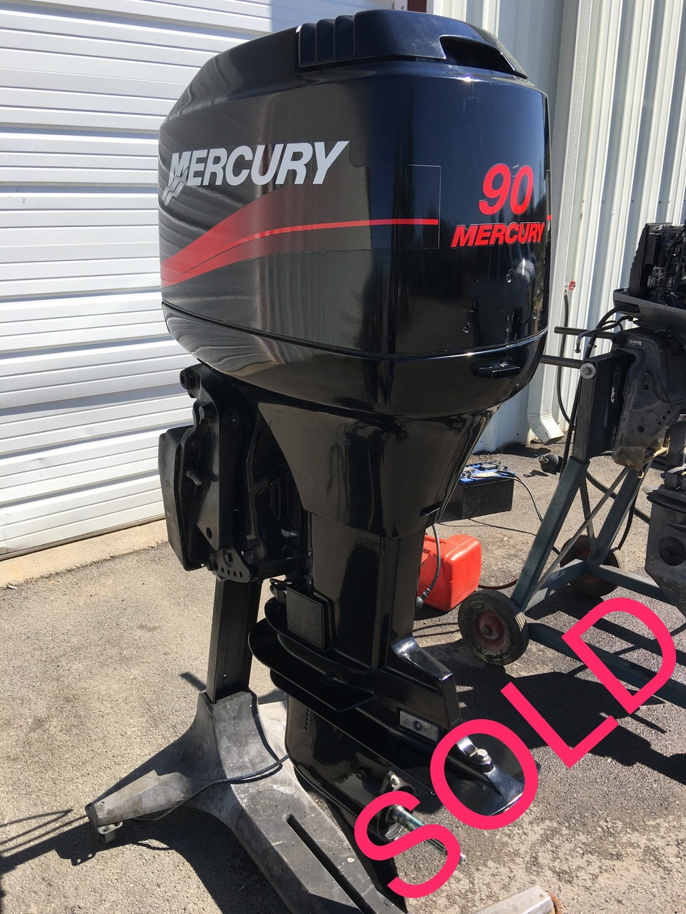 medium resolution of 90 hp mercury outboard part