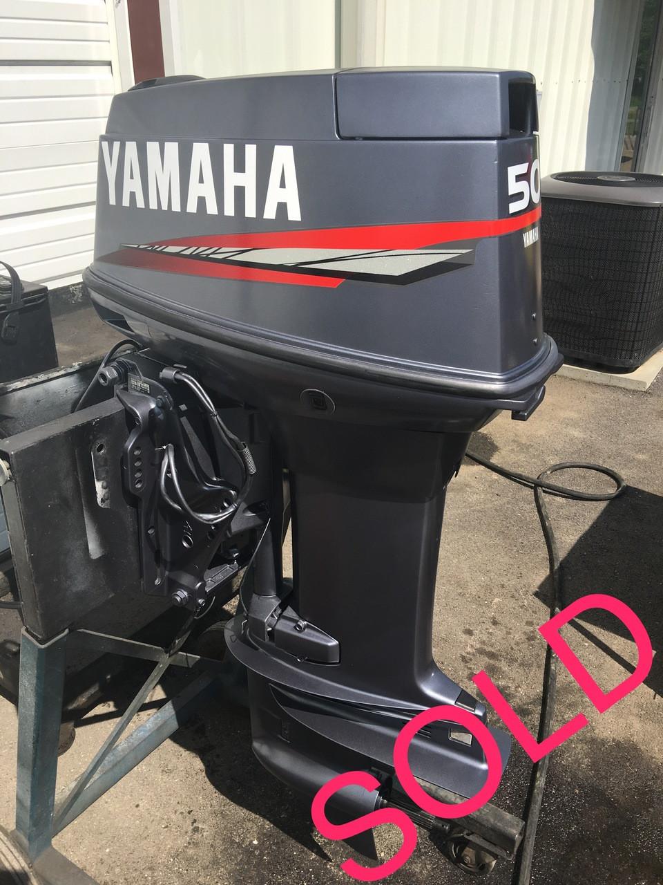 50 hp 2 stroke outboard [ 960 x 1280 Pixel ]