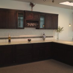 Chocolate Kitchen Cabinets Low Cost Remodel Craftsmen Network Cabinet Construction