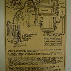 Wiring Diagram Or Schematic Bedroom Electrical Wooden Magneto Box And Candlestick Glue On - Old Phone Shop Store