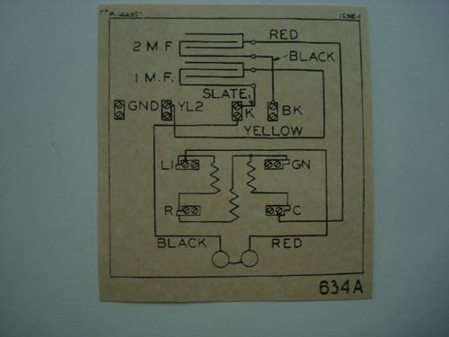 Telephone Ringer Circuit