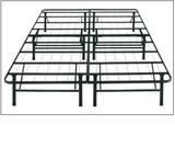 2014 Model Forever Foundation Platform Bed Frame Heavy