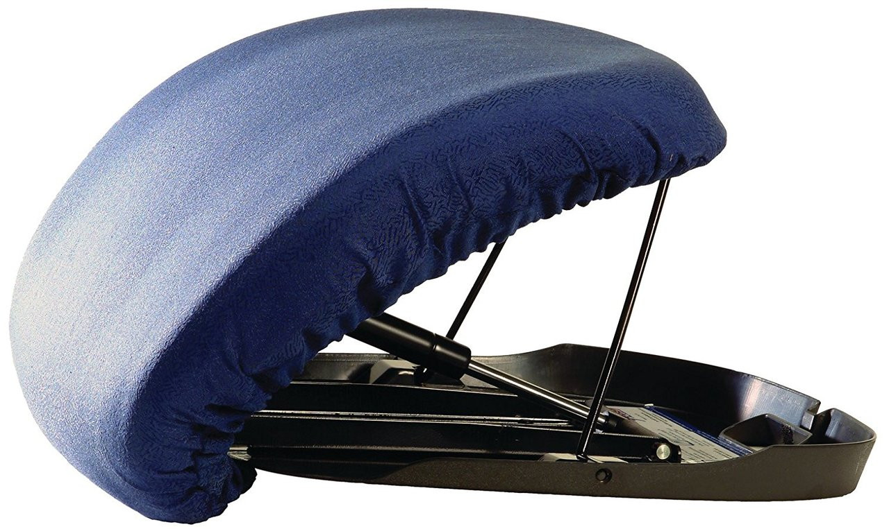 Lift Assist Chair Carex Upeasy Seat Assist Standard Up To 200 Lbs